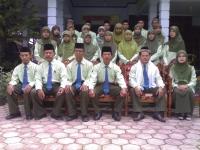 Pimpinan Pondok dan Dewan Asatidz/Asatidzah